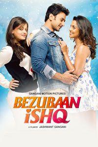Watch Hindi Movies 99 Download Bezubaan Ishq 2015 Full Movie Onl
