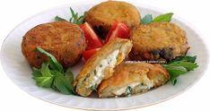 yetur'la lezzet kareleri.com: salata ve mezeler Chicken, Food, Essen, Meals, Yemek, Eten, Cubs