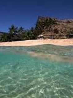 Makaha Beach Park, Waianae, Hawaii, United States