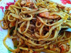 Spicy Cajun Pasta Recipe 2 | Just A Pinch Recipes