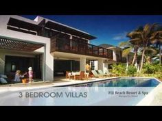 Fiji Beach Resort & Spa Managed By Hilton hotel video