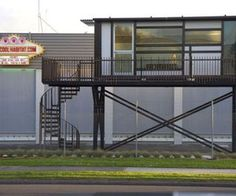 Cargo Container Homes On Pinterest Shipping Containers Shipping