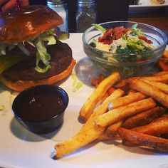 Photo by jodyjodz - #originaljoes #ojsmenu #theoriginal #burger #delicious