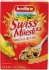 Familia Swiss- Muesli Original -- 32 oz - http://sleepychef.com/familia-swiss-muesli-original-32-oz/