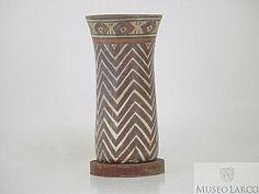 Nazca Peru, Inca, Archaeology, Culture, Bottles, Patterns, Decor, Art, Crock Pot
