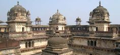 """Popularly known as the """"Heart of India"""", Madhya Pradesh is a beautiful place to visit and explore in India. This state welcomes you with magnificent monuments, ancient temples, palaces and forts and various other heritage sites. From natural beauties to man made wonders, Madhya Pradesh has it all for you....!!!!"""