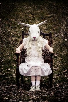 The Easter Bunny by kilkennycat.deviantart.com on @deviantART
