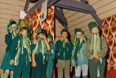 Nutsschool Reigerlaan, weekafsluiting
