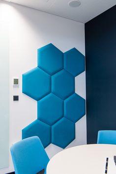 Fal Decor, Metal Furniture, 3d Wall, Hush Hush, Home And Living, Bedroom, Interior, Ideas, Business