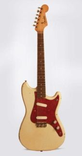 '64 Fender Duo-Sonic.  Retrofret Vintage Guitars > Our Inventory | Gbase.com