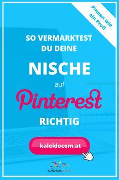 Auf Pinterest kannst Du nicht nur mit den klassischen Themen Kochen, Backen, Reise und DIY Erfolg haben. Wir zeigen, wie Du Dein Nischenthema erfolgreich mit Pinterest vermarktest.