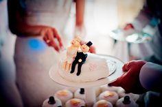 Внимание! Статья способна вызвать лёгкое головокружение у сладкоежек, сильнейшее чувство умиления у романтически настроенных барышень и мечты о свадьбе абсолютно у всех.