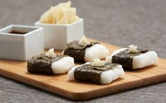 Mochi: A Healthy Japanese Snack 5of6 by Food Thinkers, via Flickr