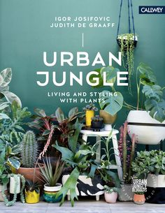 Win: Urban Jungle-boek
