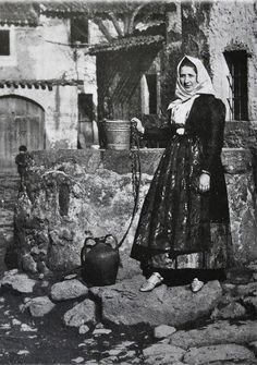 Sardinia Vintage Italy