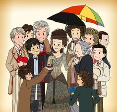 Adventures through time and space brought to you by Doctor Who, Torchwood, Mimisaurus, Capes and. Serie Doctor, Doctor Who Art, First Doctor, Don't Blink, Eleventh Doctor, Torchwood, Geronimo, My Escape, Dr Who