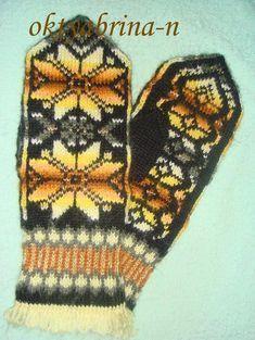 Фотография Knitted Gloves, Fingerless Gloves, Mittens Pattern, Wrist Warmers, Knit Crochet, Cap, Knitting, Clovers, Patterns