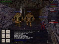 EverQuest Trolls