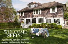 Lexington Spring 2013