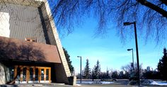 Tory Turtle at the University of Alberta in Edmonton, Alberta, Canada