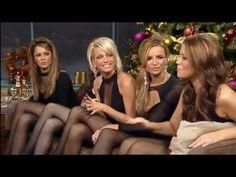 girls aloud in sheer black tights 1 - YouTube Famous Celebrities, Celebs, Girls Aloud, Pantyhose Legs, Black Tights, Sexy Legs, Youtube, Fashion, Celebrities