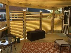 40 DIY Backyard Privacy Fence Design Ideas on A Budget we have some important privacy backyard fencing ideas which you can choose from in order to keep. Diy Privacy Fence, Privacy Fence Designs, Privacy Walls, Backyard Privacy, Pergola Patio, Pergola Kits, Gazebo, Pergola Ideas, Privacy Wall On Deck