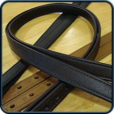 Stübben North America - Stirrup Leathers