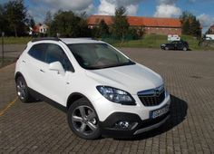 15 Best Opel Mokka Images In 2013 Opel Mokka Cars Car Logos