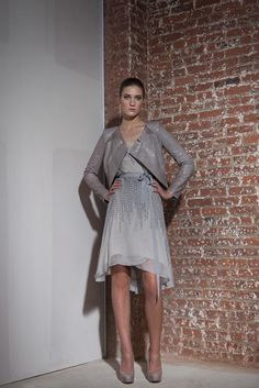 Bibhu Mohapatra Spring 2012 Ready-to-Wear - Collection - Gallery - Style.com