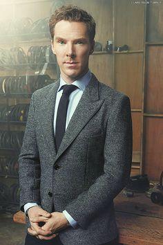 """ An Edit a Day - Benedict Cumberbatch - [432/?] """