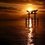 Love sunsets and sunrises