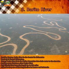 3. Barito River