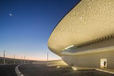 Galeria de Terminal de Cruzeiros de Leixões / Luís Pedro Silva Arquitecto - 36