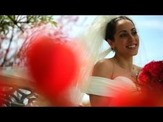 ▶ Paula and Michael | Wedding Story | Lee Mann Productions - YouTube