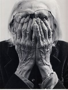Ferreira Gullar, brazilian writer, photographed by Murillo Meirelles.