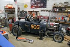 SoCalCarCulture: Sacramento Vintage Ford