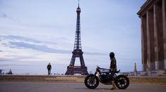Blitz Motorcycles - Lifestyle - La Parisienne Making of