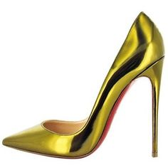 You Neet It ▄▄▄▄▄▄▄▄▄▄ Christian Louboutin Pumps get it for Dream Shoes, Crazy Shoes, Me Too Shoes, Cl Shoes, Shoes Sandals, Shoes Sneakers, Fall Heels, Winter Heels, Winter Wedges
