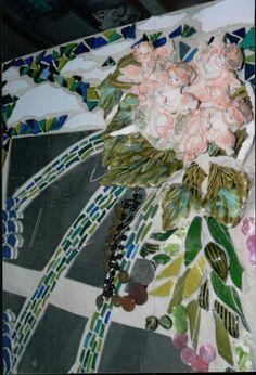 playing with mosaics by kat gottke  katgottke@gmail.com