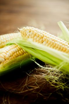 Tips and Tricks on How to Pick, Prep, and Store Fresh Sweet Corn