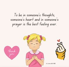 To whomever is thinking of me & praying for me, Thank You! I really appreciate your kind thoughts & prayers. 💗❤️ #TakeTimeToSayThankYou