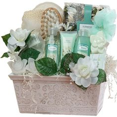 Art of Appreciation Gift Baskets Large Jasmine « MyStoreHome.com – Stay At Home and Shop