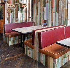 The Crab Shack (New Zealand), Australia & Pacific restaurant | Restaurant & Bar Design Awards