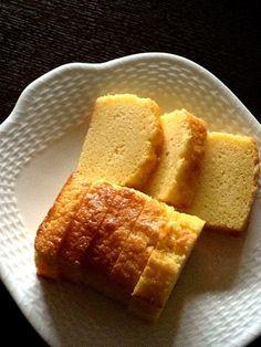 レモン菓子大好き! - 17件のもぐもぐ - レモンバターケーキ by ten7momo
