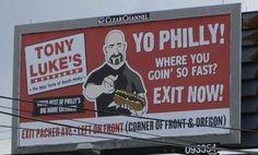 Tony Lukes - Best Philly Cheesesteak - Review of Tony Luke's Old Philly Style Sandwiches, Philadelphia, PA - TripAdvisor