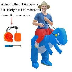 Hot Inflatable Horse Riding Cowboy Costume Stag Hen Night Party Tag someone you think would look good in this! #Cowboy #Halloween #Costume | Cowboy Costumes ...  sc 1 st  Pinterest & Hot Inflatable Horse Riding Cowboy Costume Stag Hen Night Party Tag ...