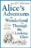 Alice's Adventures in Wonderland and Through the Looking-Glass Mervyn Peake for Bloomsbury