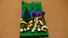LEGO Four Seasons - Spring | Flickr - Photo Sharing!