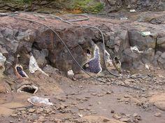 Cataratas del Iguazú 2007 - Minas de Wanda