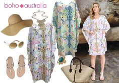 Boho Fashion now in store